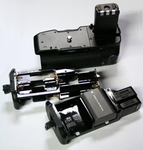 Grip BG-E3 Canon 350D 400D Phottix